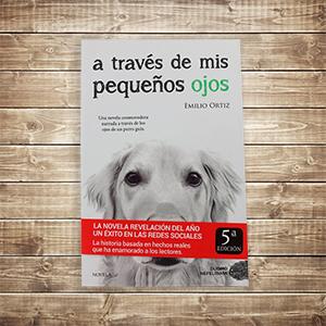 Librería especializada perros