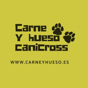 Txakurkros / Canicross
