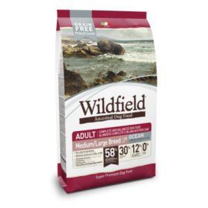 Wildfield-pescado