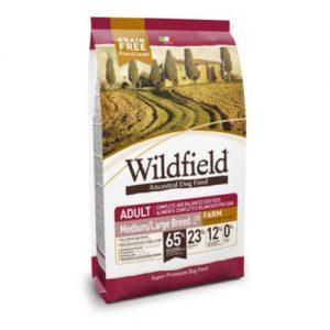 Wildfield-pollo-pato