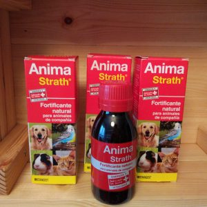 Anima strath 100 ml