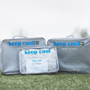 Telas Aluminizadas Keep Cool