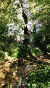 Cueva Orandi
